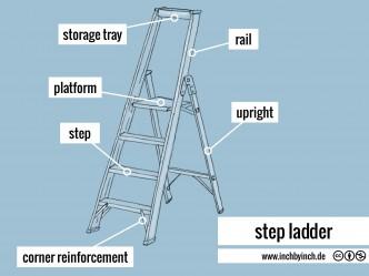 0140 step ladder