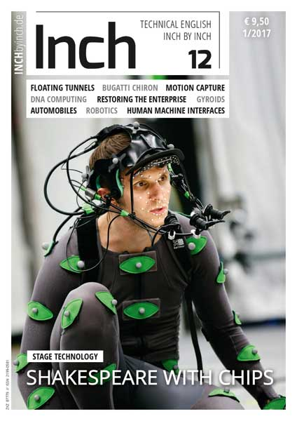 Inch 12 Cover