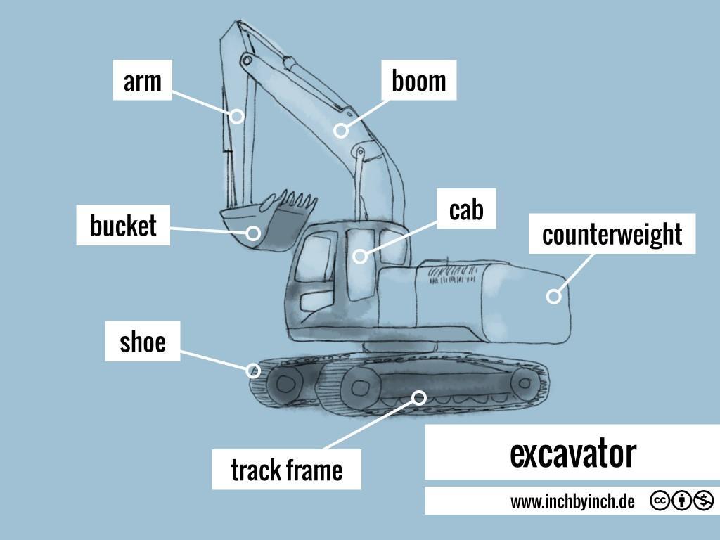 0031 excavator
