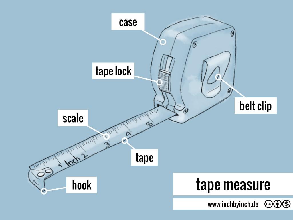 0053 tape measure
