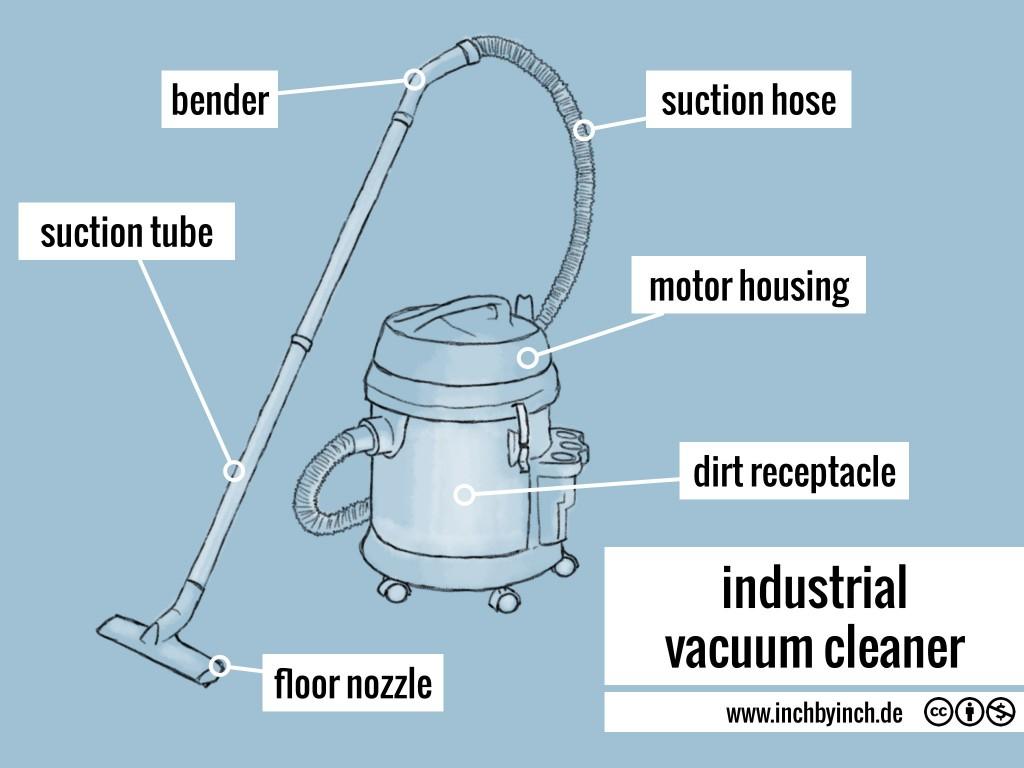 0079 vacuum cleaner