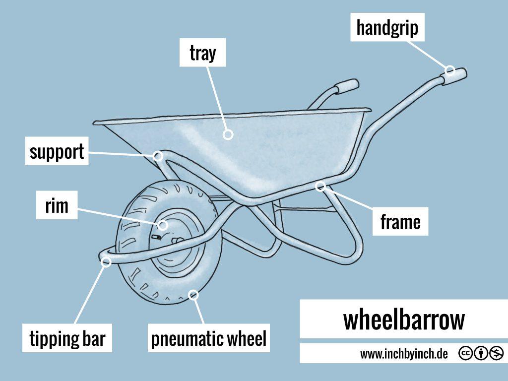 0262 wheelbarrow